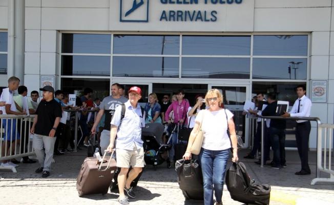 Otel fiyatları artarsa,  Rus turist azalabilir!