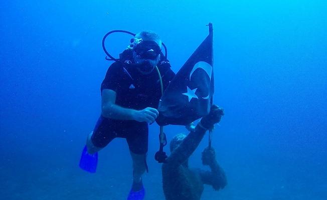 Turizm gelirinin  %20'si denizden