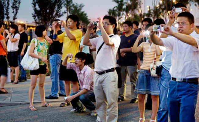 Turizmcilerin hayali  gerçek mi oluyor?