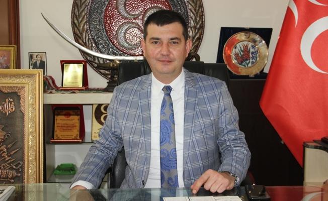 'Atatürk kalbimizde taht kurmuştur'
