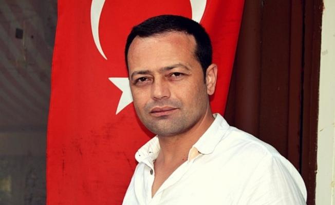 'Biz Türk'ün atasının kalbinin attığı yerdeyiz'