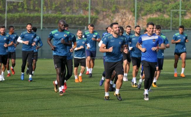 Fenerbahçe'da hazırlıklar başladı
