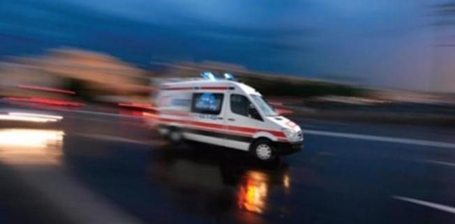 Alanya'da gruplar arasında çıkan kavga 2 kişi yaralandı