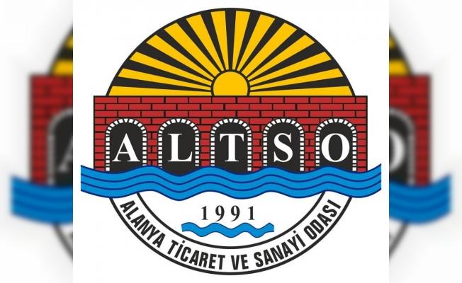 ALTSO'dan sınav duyurusu