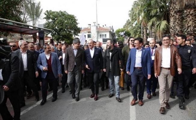 Antalya'da Fetih coşkusu başlıyor
