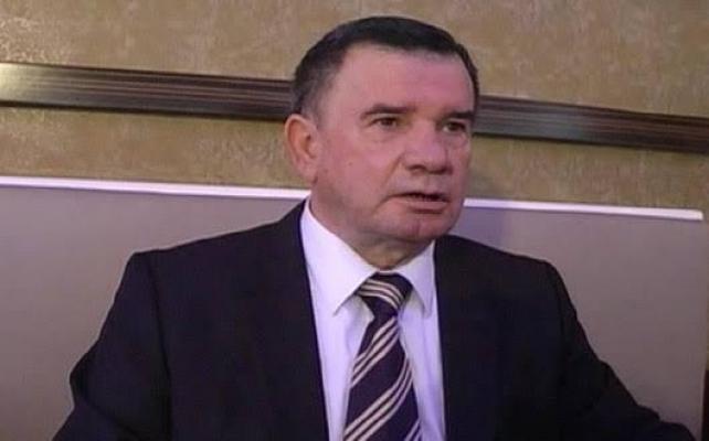 CHP'de yeni başkan Coşkun Karadağ