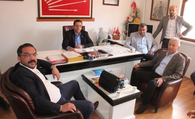 CHP'de yönetim düştü, yeni başkan yarın belli olacak!