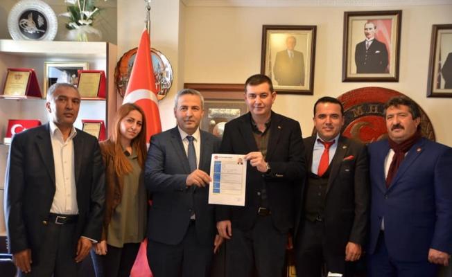 MHP'de başvurular devam ediyor