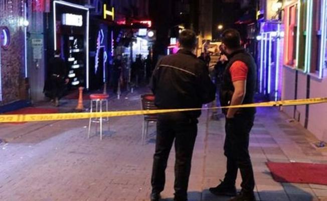 Barda silahlar konuştu: 4 yaralı