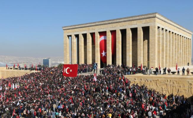 ADD'den ücretsiz  Ankara ziyaret turu