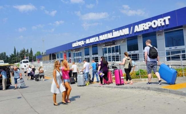 GZP'den yurtdışına  39.90 Euro'ya uçuş