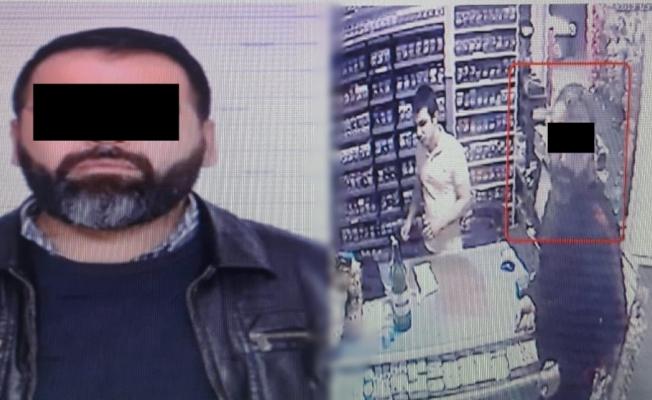 Alanya'da hırsızlar bu detayla yakalandı