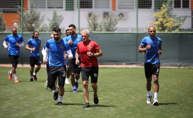 Beşiktaş'a bileniyor!