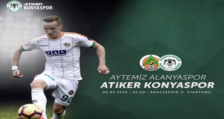 Konyaspor'dan anlamlı paylaşım!