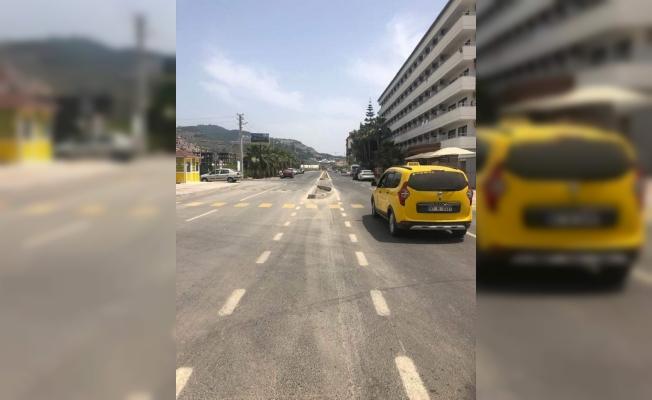 Turizmciden Böcek'e asfalt ricası