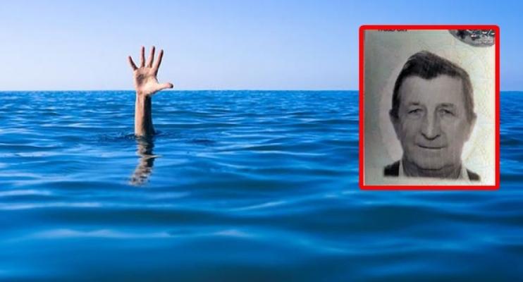 Alanya'da denize giren Polonyalı turist boğuldu