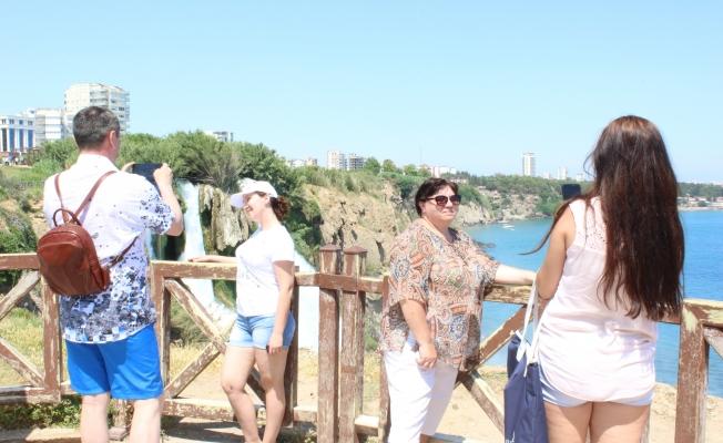 Büyükşehir'den bayram rekoru