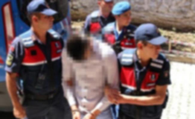 Alanya'da 2 jandarma personelini ateş ederek yaralayan 2 şüpheli tutuklandı