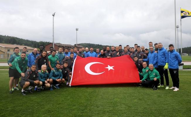 Alanyaspor'un Süper Lig fikstürü belli oldu