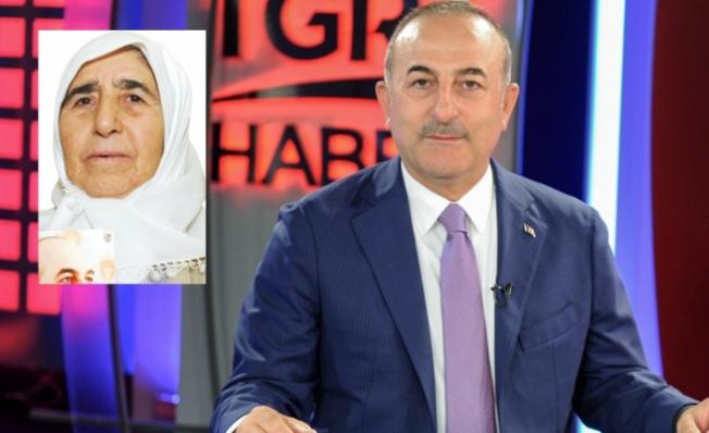 Bakan Çavuşoğlu zirvede annesini anlatacak
