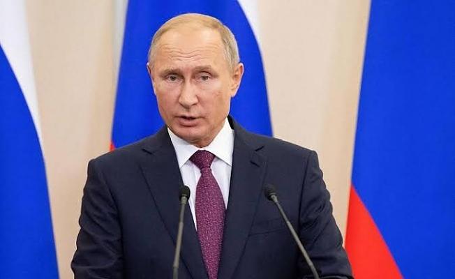 Putin talimatı verdi! Türk vatandaşlarına müjde