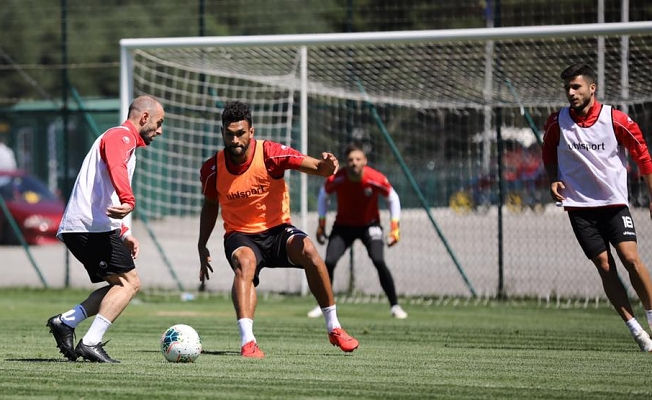 Rakibimiz Konyaspor