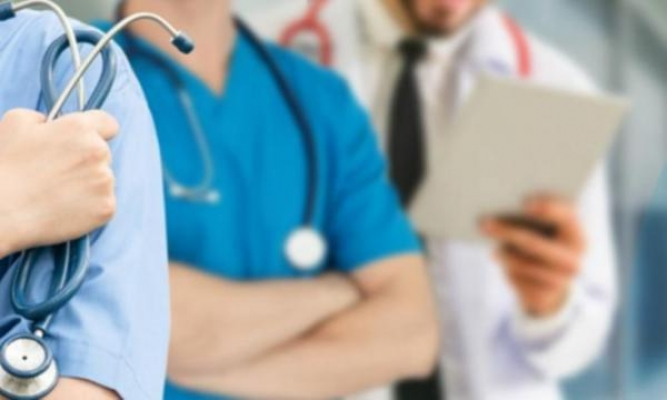 Sağlık Bakanlığı'na 12 bin personel alınacak