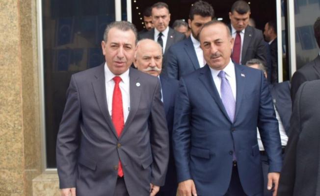 Türkiye istedi, Türkmen vekil bakan oldu