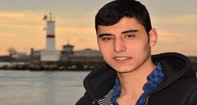 19 yaşındaki genç baraj gölünde kayboldu