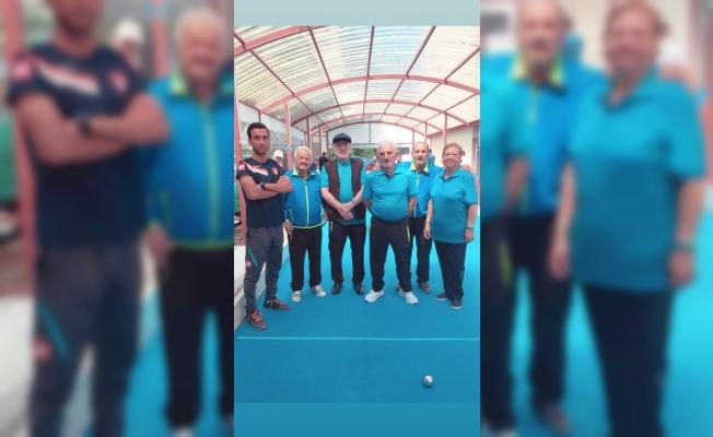 Alanya takımı Türkiye finallerine gidiyor