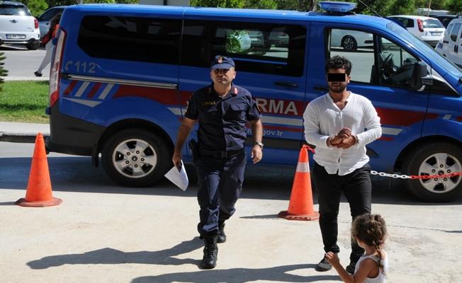 Alanya'da turistlerin dehşeti yaşadığı kazanın sürücüsü tutuklandı