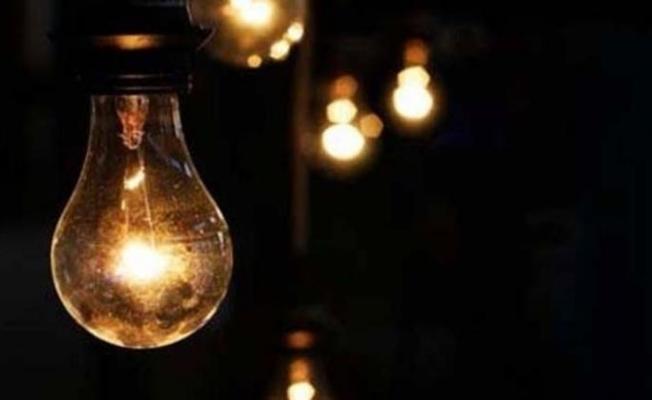 Dikkat! Alanya'da elektrik kesintisi