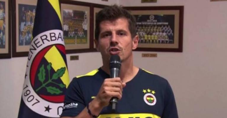 Fenerbahçe Şebnem için kenetlendi