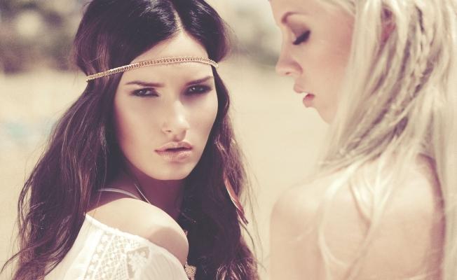 Finlandiyalı güzeller Alanya'da kampa girecek