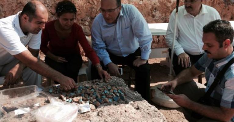Haluk Dursun'un son Alanya ziyaretinde neler olmuştu!