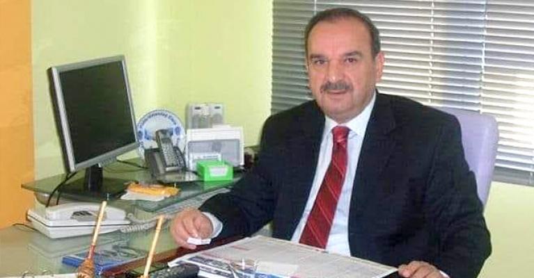 Sami Kasmuş hayatını kaybetti