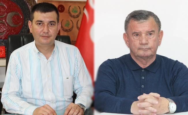 Türkdoğan'dan Karadağ'a cevap!