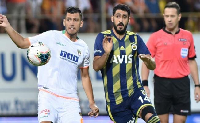 Alanyaspor-Fenerbahçe maçının tekrar kararı ile ilgili gelişme!