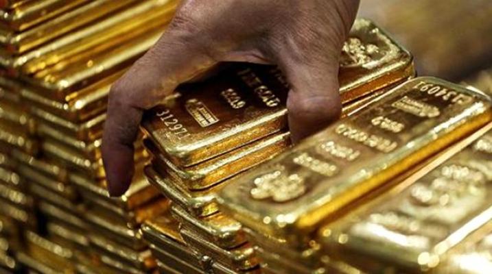 Bankalardaki altın hesapları rekor seviyeye ulaştı