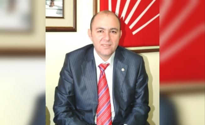 CHP'li Kandemir'in acı günü