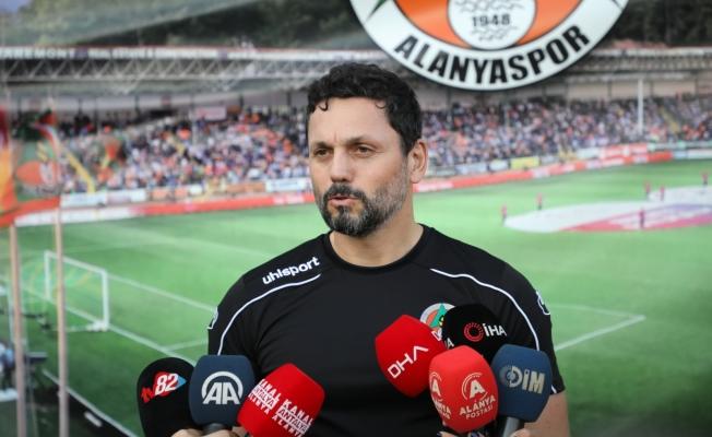 """Erol Bulut"""" Fenerbahçe maçında haklı bir 3 puan aldık'"""