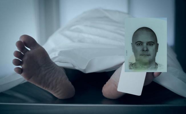 Finlandiyalı turistin feci ölümü!