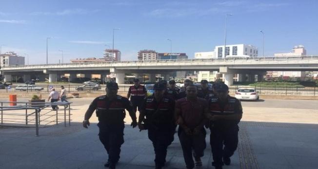 Serik Belediye Başkanının evine silahlı saldırıya 3 tutuklama