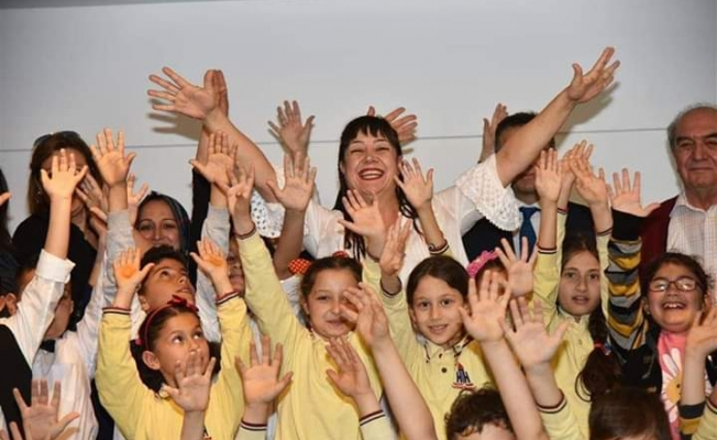 Alanya Belediyesi'nden tiyatro eğitimi