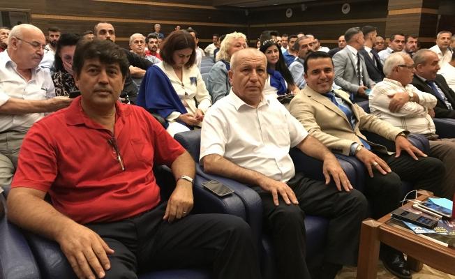 Alanya TÜRSAB seçimlerinde listeler belli oldu