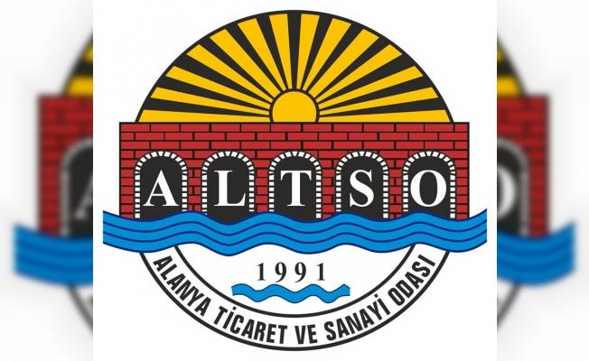 ALTSO'dan üye aidatı ödeme duyurusu