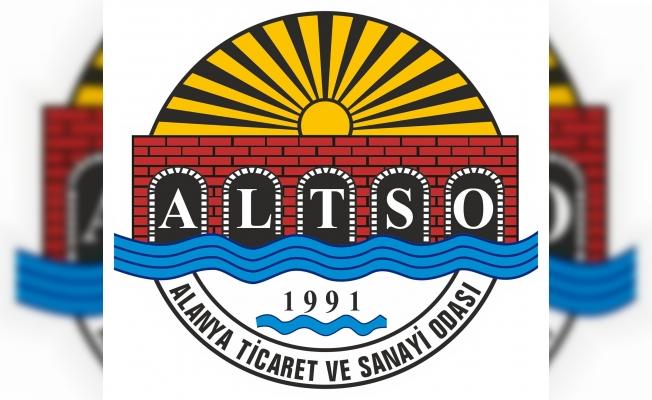 ALTSO'dan Thomas Cook duyurusu