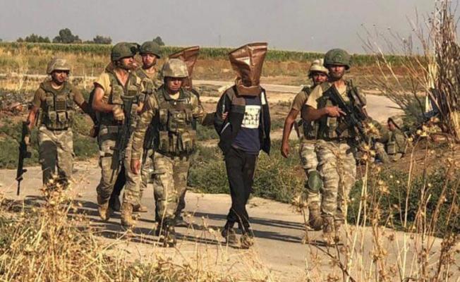 Barış Pınarı Harekatı'nda 342 terörist etkisiz hale getirildi