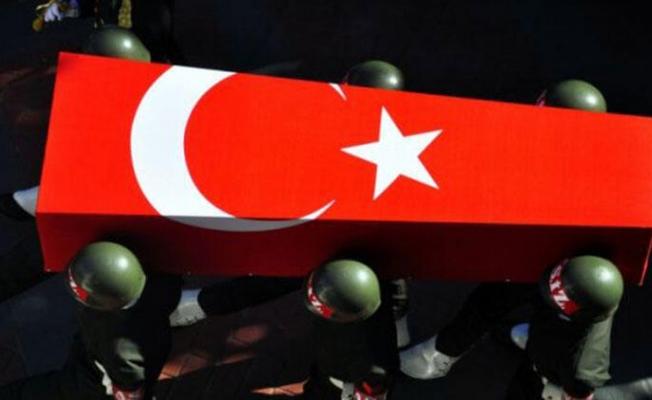 Barış Pınarı Harekatı'ndan kahreden haber geldi: 2 şehit, 3 yaralı