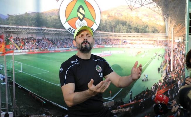 """Bulut: """"Beşiktaş maçında beklenmedik yenilgi aldık"""""""